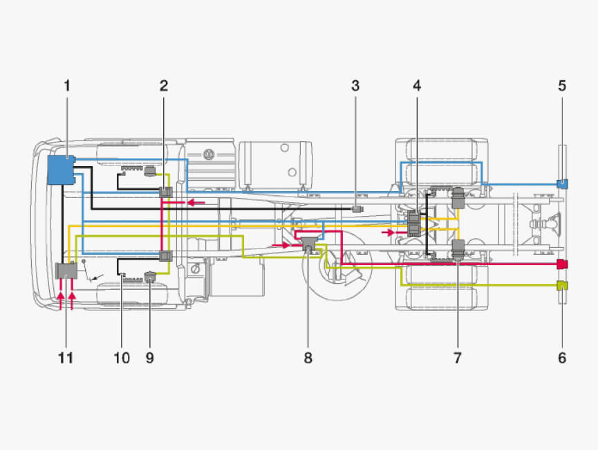 Brake Force Brake Controller Wiring Diagram